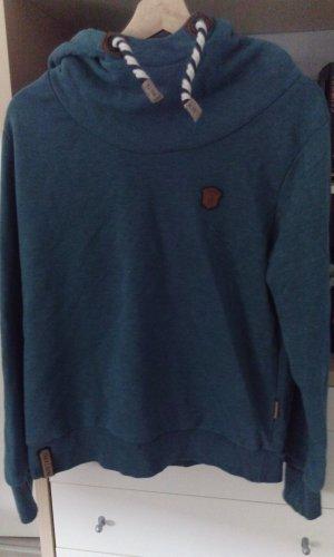 Naketano Pullover in Blau