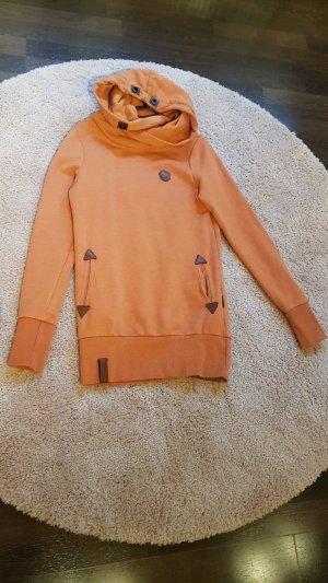 Naketano Sweater orange