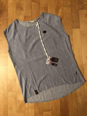 Naketano Tunique-blouse multicolore viscose