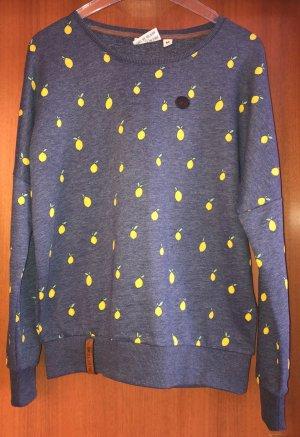 Naketano Felpa multicolore Cotone