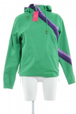 Naketano Sweatshirt Streifenmuster 90ies-Stil
