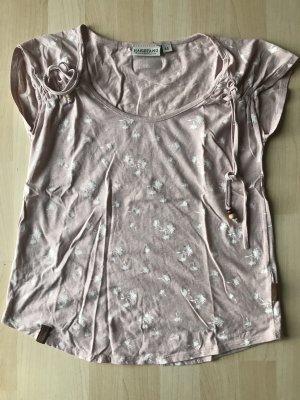 Naketano T-Shirt Rosa Pusteblume Gr M