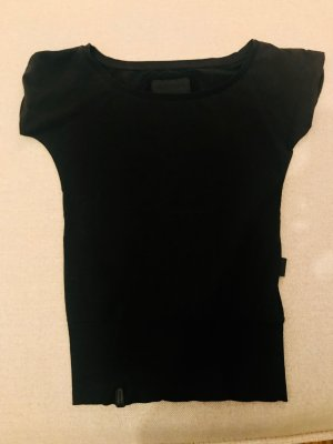 Naketano T-Shirt schwarz Gr. S
