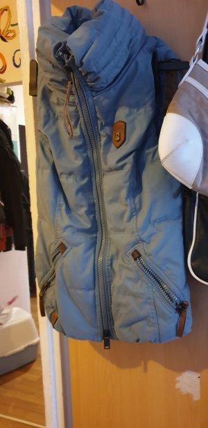 Naketano Outdoor Jacket grey