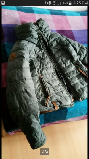naketano Winterjacke original