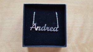 """Namenskette """"Andrea"""""""