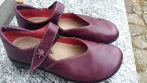 Naot Mary Jane Ballerinas