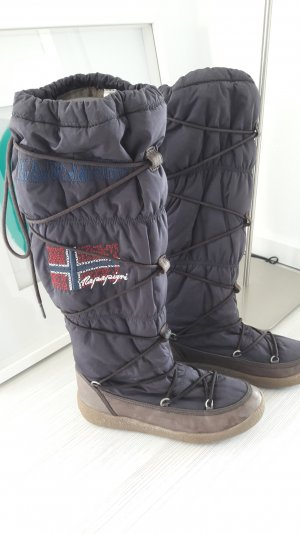 Napapijri Boots Winter Schnee Gr.38 TOP ☆