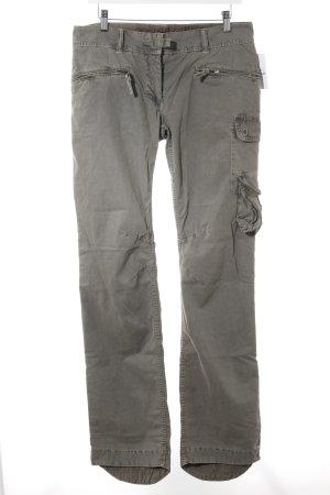 Napapijri Pantalone cargo cachi stile casual