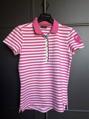 Napapijri Damen Poloshirt/Neuwertig