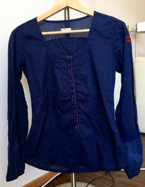 Napapijri Langarm-Bluse Casual Look
