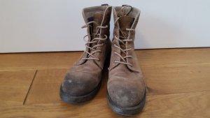 Napapijri Schuhe in braun