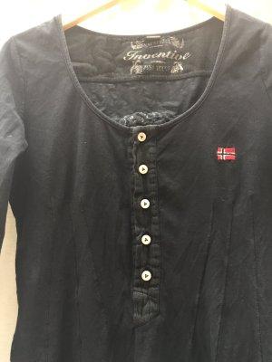 Napapijri Shirt mit Stickereien