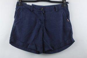 Napapijri Shorts Gr. XS (ital. 40) blau