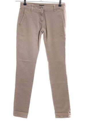 Napapijri Slim Jeans bronzefarben Casual-Look