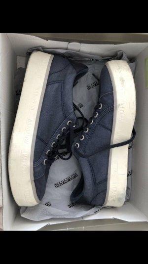 Napapijri Heel Sneakers blue