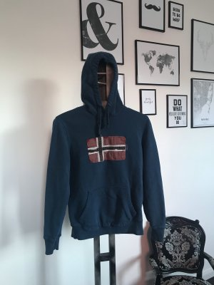 Napapijri Hooded Sweater multicolored