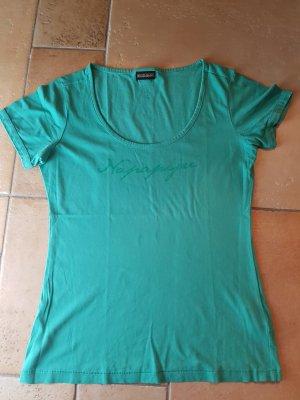 Napapijri T-shirt Größe S Grün