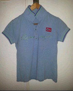 Napapijri T-Shirt-Oberteil
