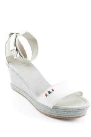 Napapijri Wedges Sandaletten Motivdruck Street-Fashion-Look