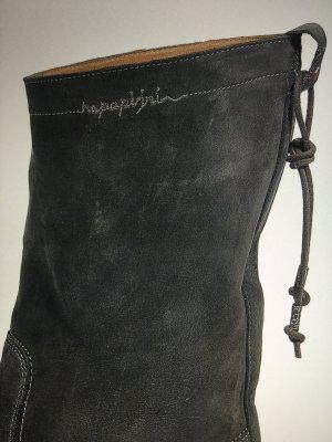 Napapirji Model Klara Mid Boots graphit