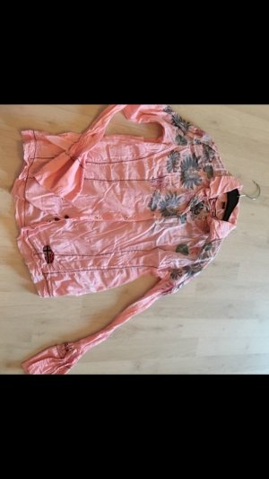 Napapijri Blouse en crash rose clair-rose