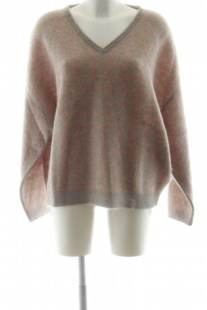 Narli Wollpullover mehrfarbig Casual-Look