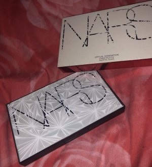 Nars Key Chain multicolored