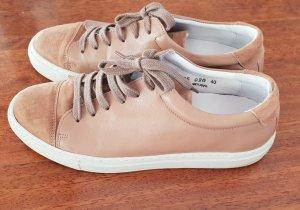 National Standard Sneaker Edition 3 , neuwertig, Gr. 40, Nude