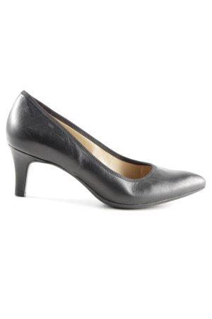 Naturalizer High Heels schwarz Business-Look
