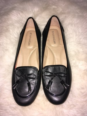 Naturalizer Mocassins noir