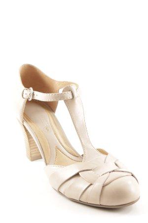 Naturalizer T-Steg-Sandaletten nude Elegant