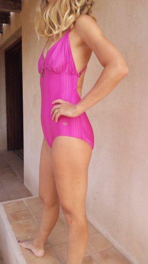 Naturana, Badeanzug, pink, Gr. 42 NEU