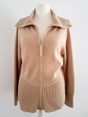 Nature Cardigan in Beige