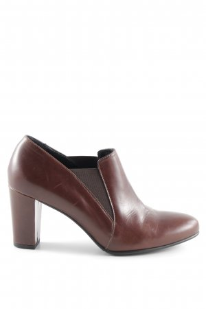 Navyboot Chelsea Boots brown-grey brown business style