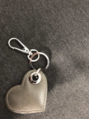 Navyboot Key Chain taupe-grey