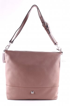 Navyboot Shopper brown casual look
