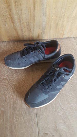 NB NEW BALANCE 420 dunkelblau navy gr.38 sneaker turnschuh