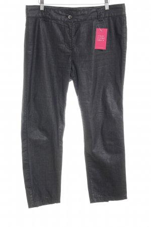 NC nice connections Slim Jeans anthrazit Casual-Look