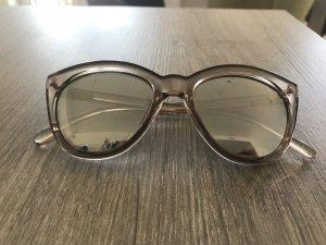 Ne Specs - grau - verspiegelt