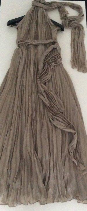 Neckholder Abendkleid von Ralph Lauren