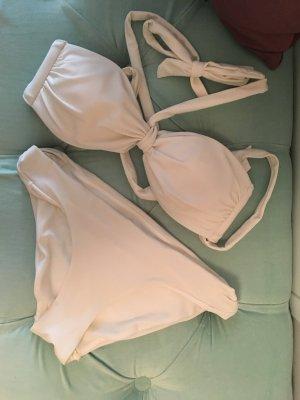 Neckholder Bikini von H&M Gr. 36