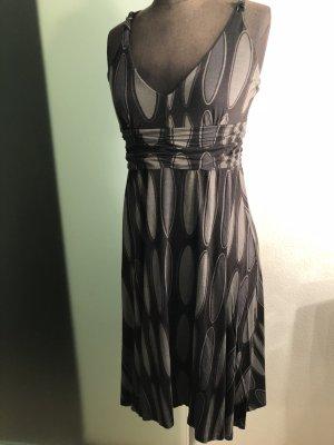 Neckholder Kleid Gr 36 38 S