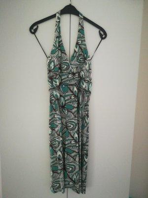 Neckholder Kleid H&m, Gr. 40