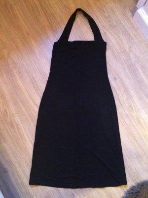 Neckholder Kleid midi Länge von Sisley