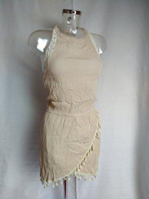 Neckholder Kleid Miss Me