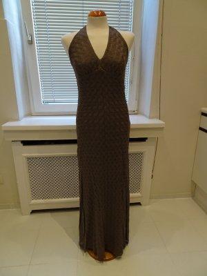 Neckholder-Kleid von **ANA ALCAZAR** Gr. 38