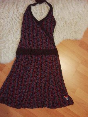 Neckholder-Kleid von Pussy Deluxe