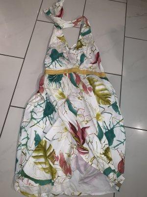 Neckholder Kleid von Skunkfunk