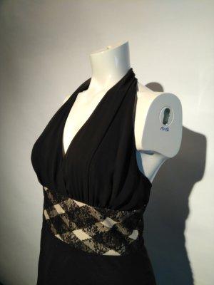 Neckholder Kleid von Zero
